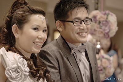 Wedding | Kaidi & Ivy