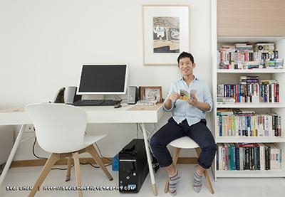 Lifestyle Photoshoot - Mitsuya Nakata